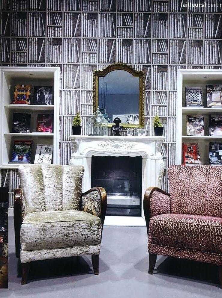 pingl par au fil des couleurs sur papier peint trompe. Black Bedroom Furniture Sets. Home Design Ideas