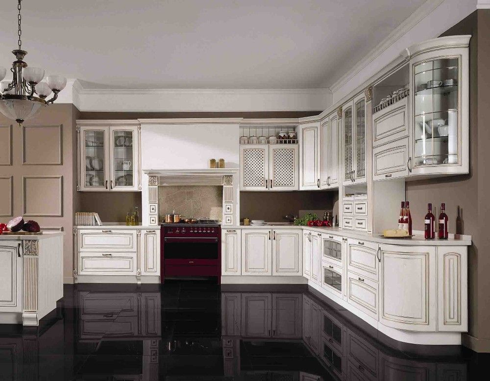 Interior Cheap Used Kitchen Cabinets china cheap modern white solid wood kitchen cabinet unit from used cabinets