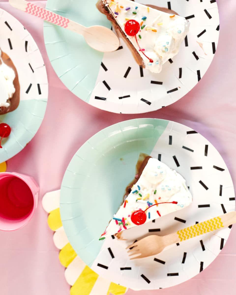 How to make an ice cream cake recipe cream cake ice