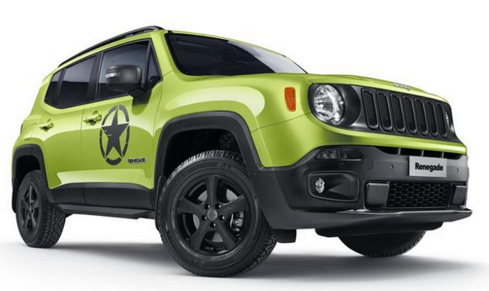 2020 Jeep Renegade Review, Price and Specs