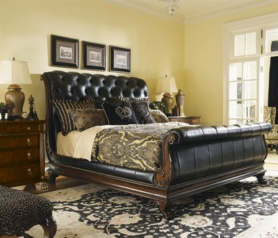 Lexington Bedroom Sets Captivating Ohh Yeahhlexington Home Brands Regents Row Coventry Bedroom Set Inspiration Design