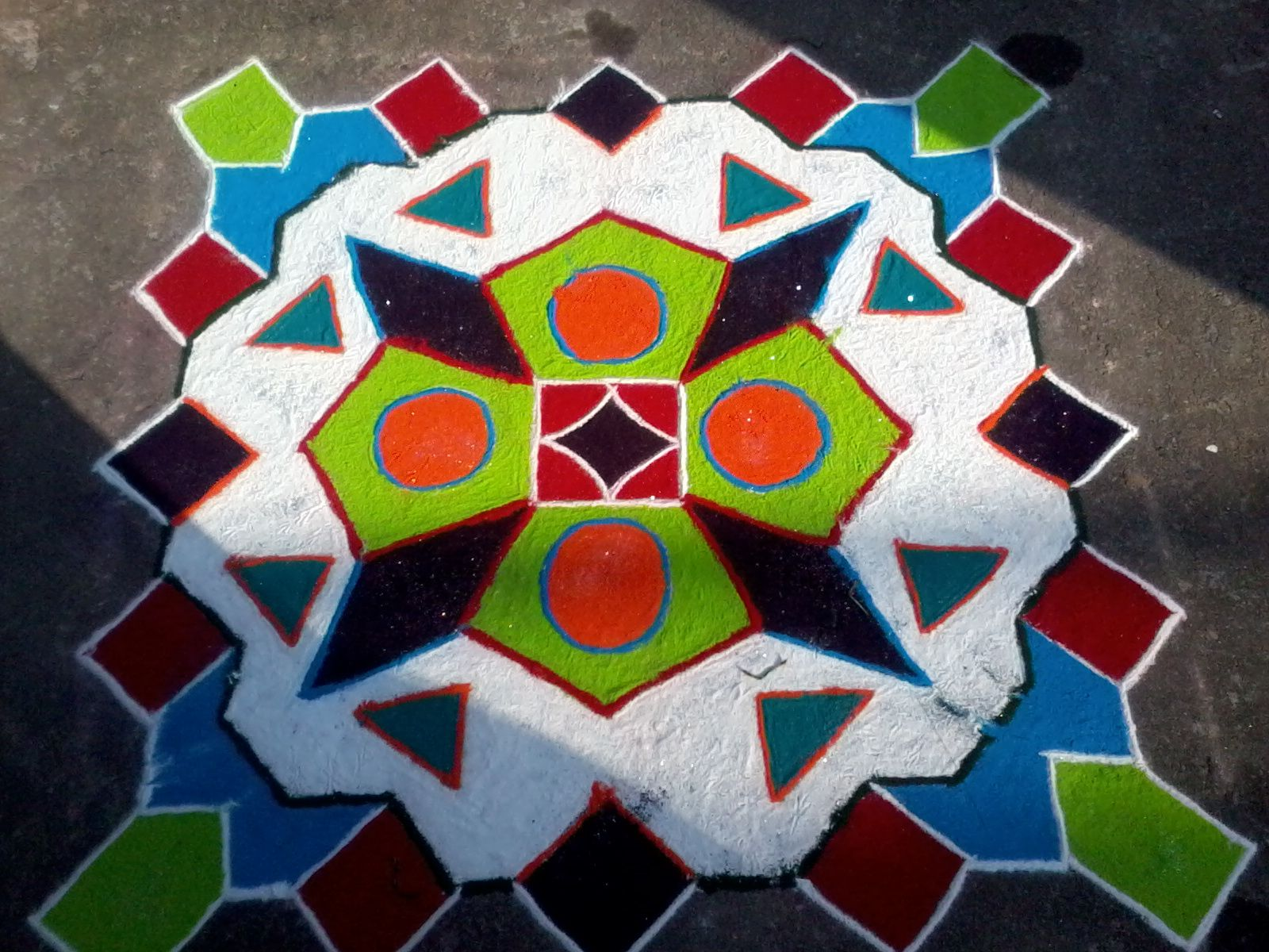 Top 10 North Indian Rangoli Designs To Try In 2019 Top 10 North Indian Rangoli Designs To Try In 2019 new picture