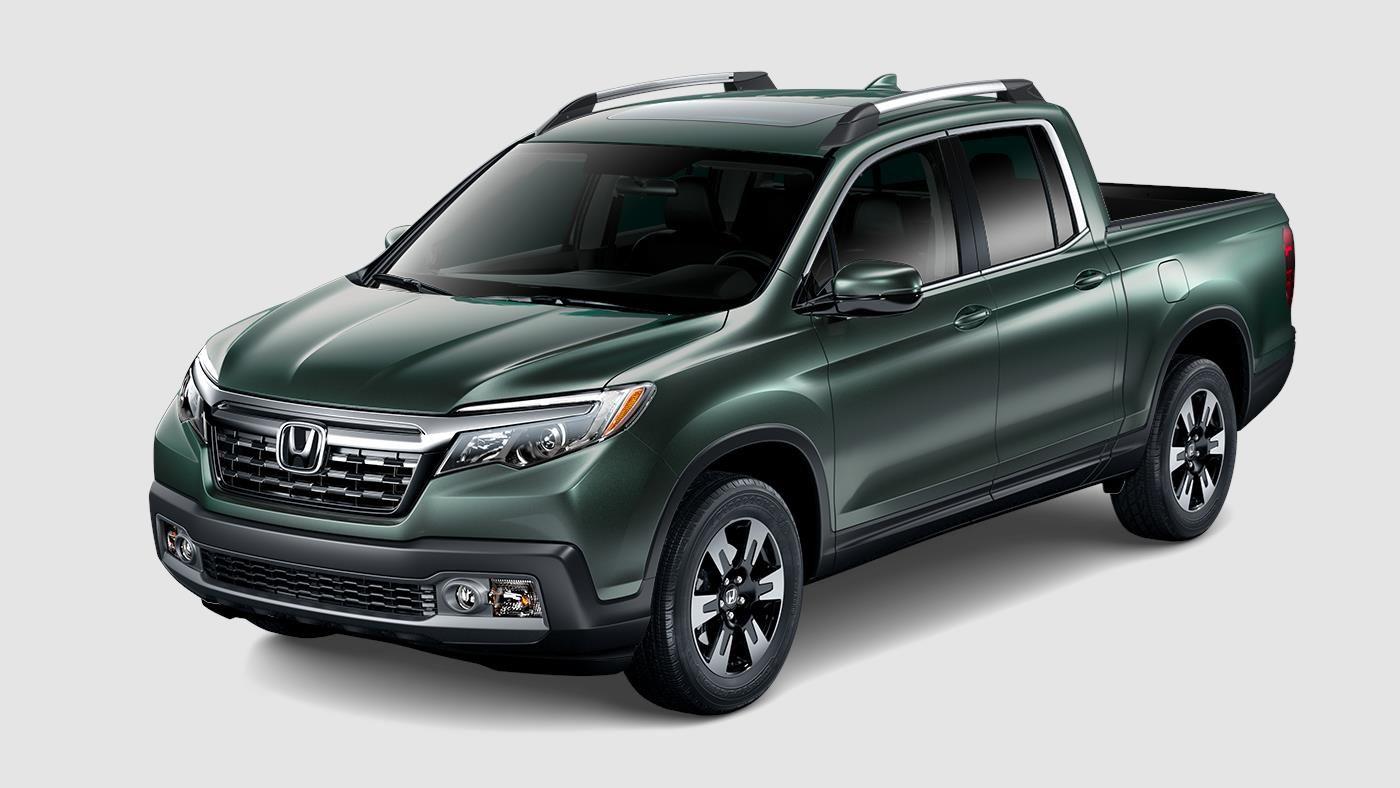 Build and Price Result Honda ridgeline, Honda truck