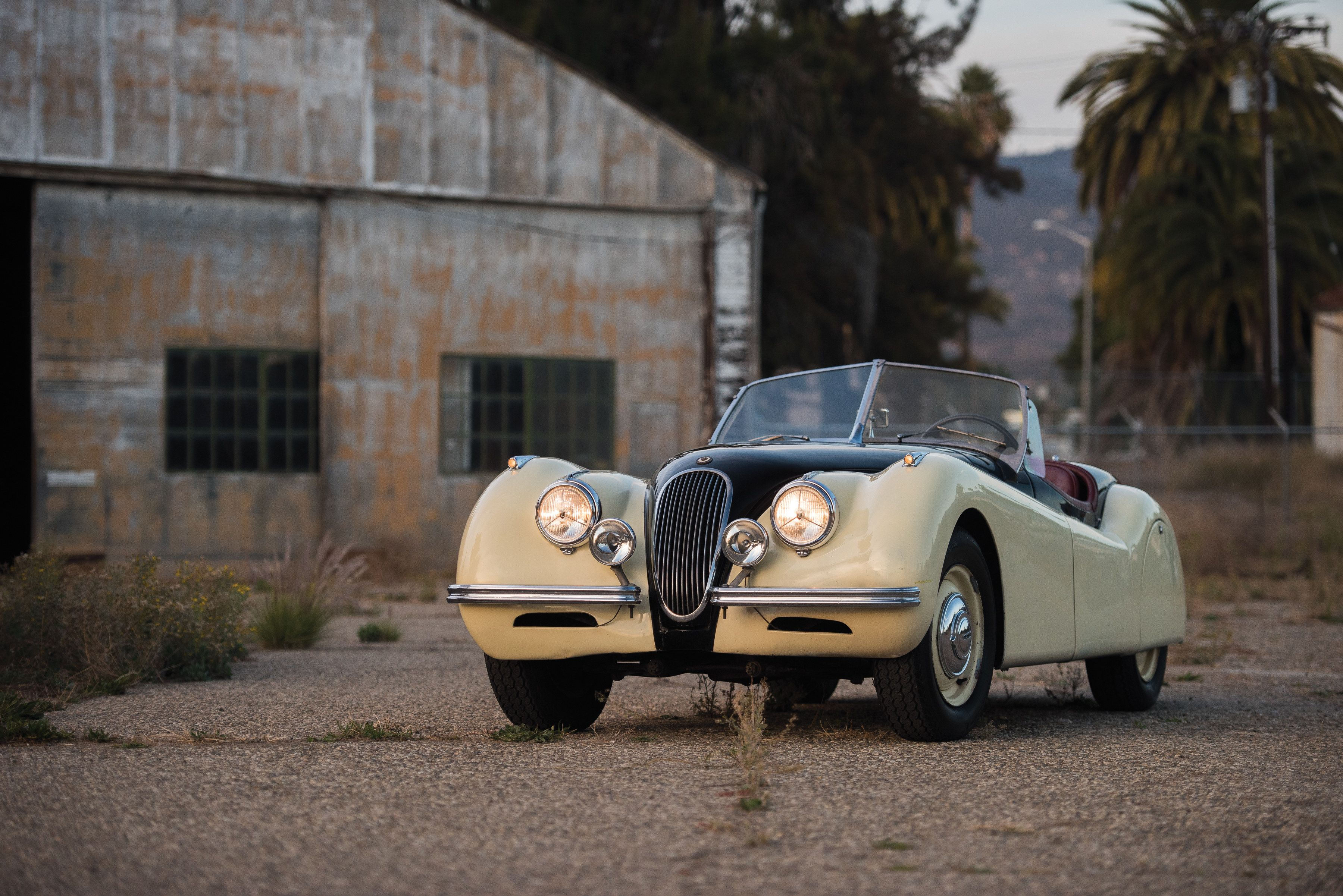 A Mercedes-Benz Estimated at $10 Million Headlines This RM Sotheby\'s ...
