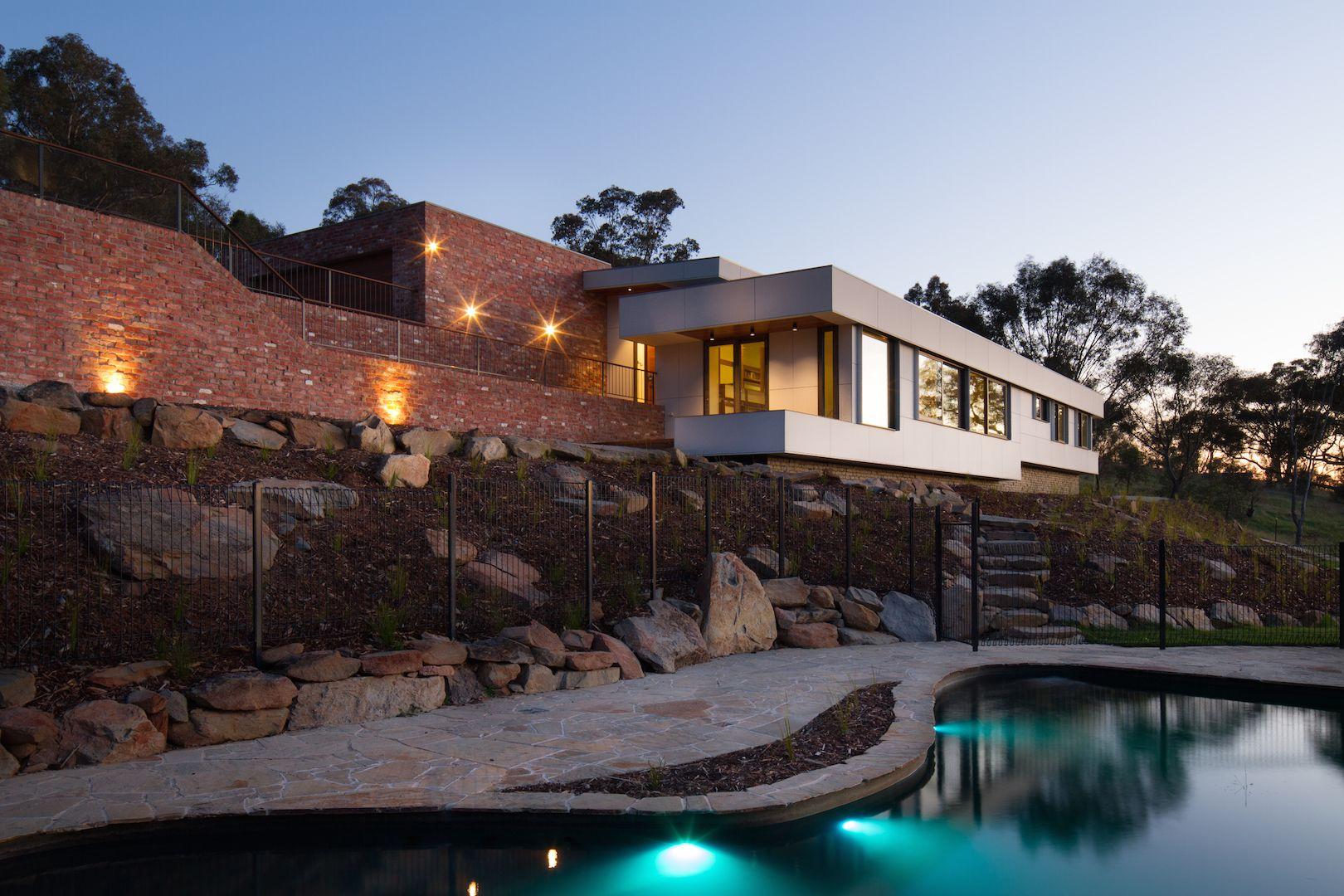 Custom Split-Level Family Home in Splitter's Creek