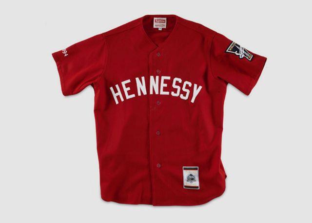 Hennessy x Supreme
