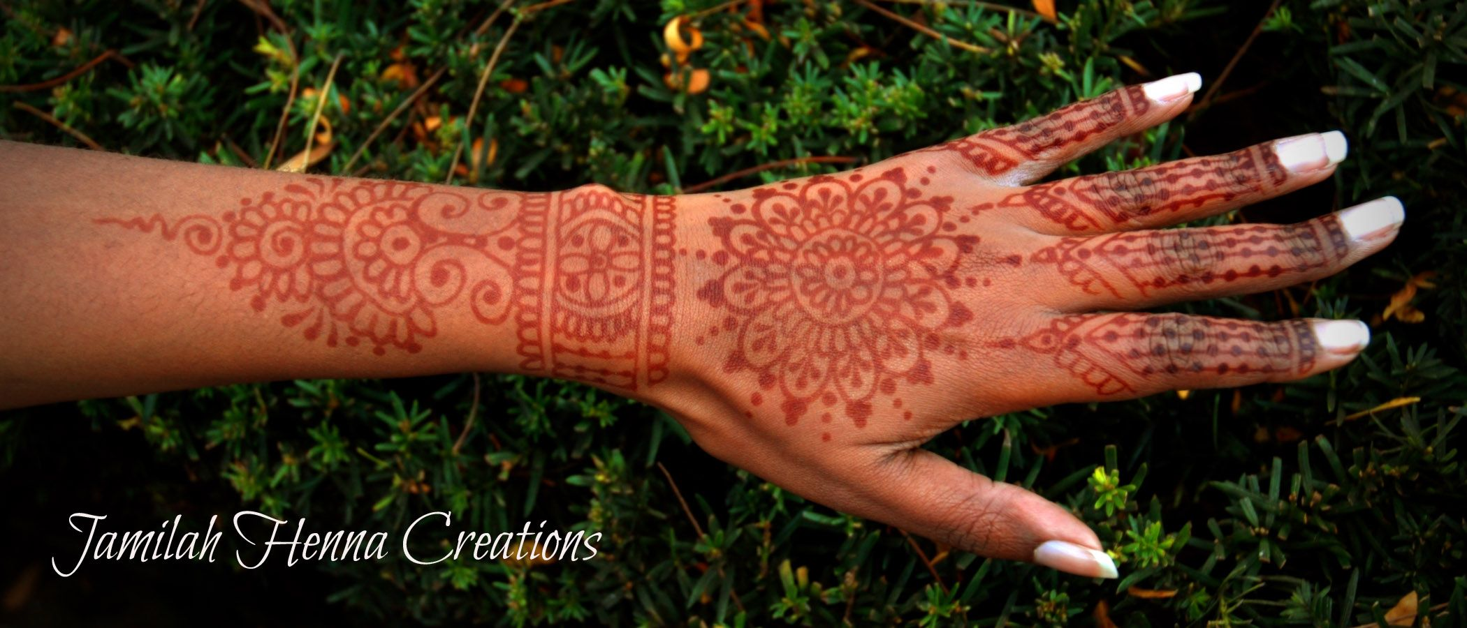 Henna Stain On Darker Skin Whoot Www Jamilahhennacreations Com