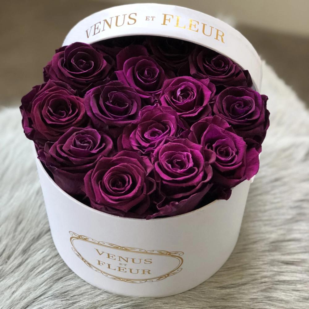 Design Your Venus et Fleur® Rose Arrangement in 2020 (With