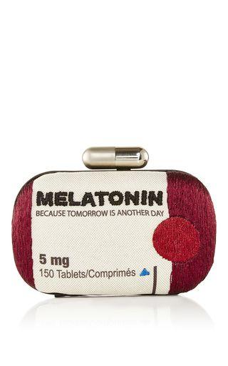 Melatonin Day Big Box Clutch by SARAH\'S BAG for Preorder on Moda ...