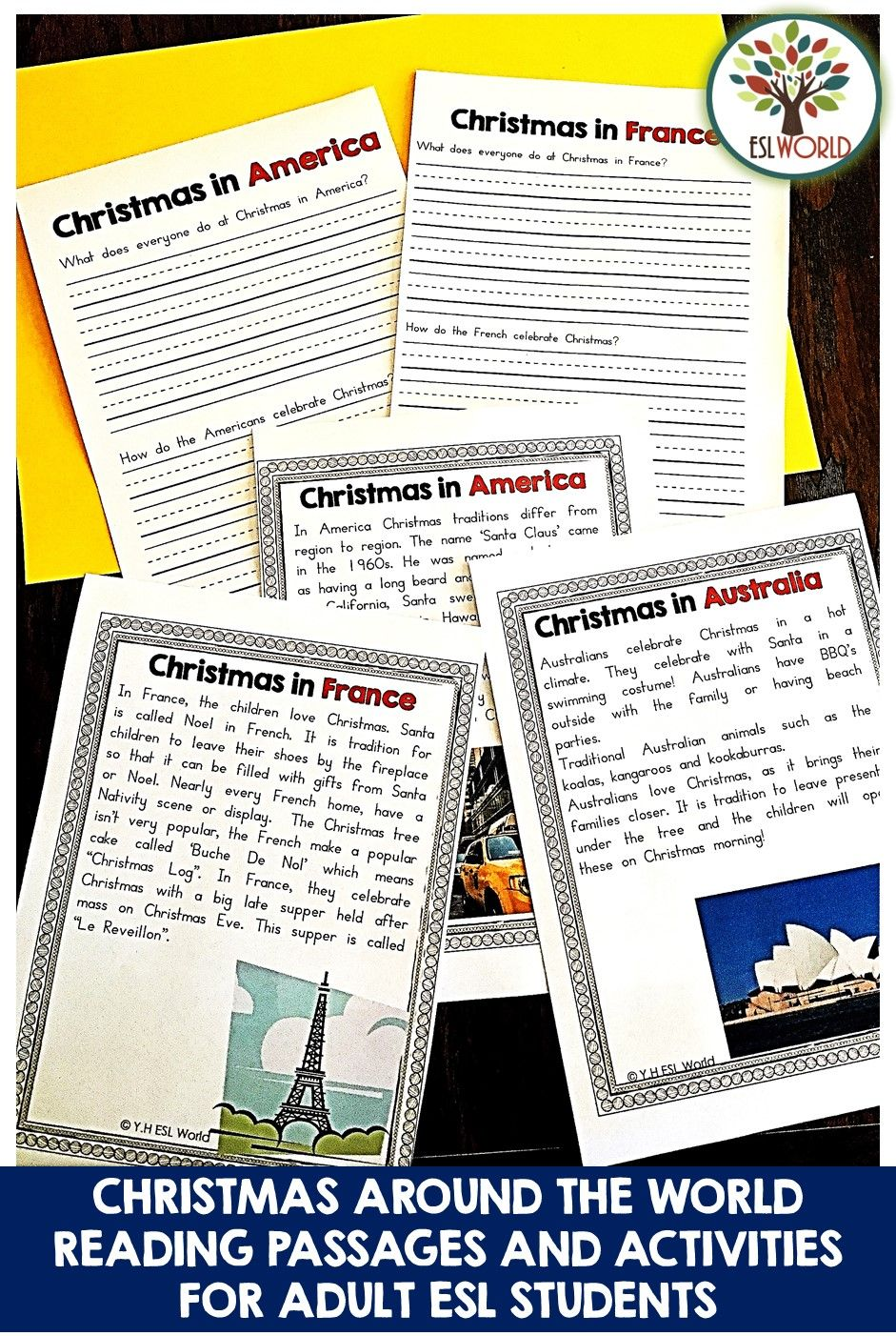 This Resource Pack Contains A Wide Range Of Age Appropriate Engaging And Meani Christmas Reading Comprehension Comprehension Activities Reading Comprehension