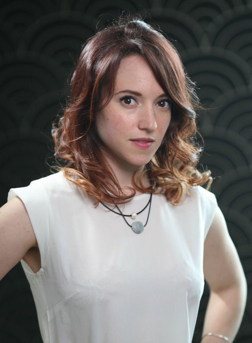 Amy Shira Teitel Nude pinterest