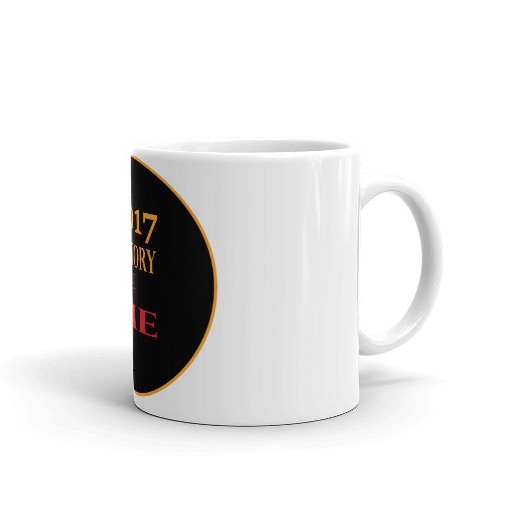 Mug (2017 Victory for Me)