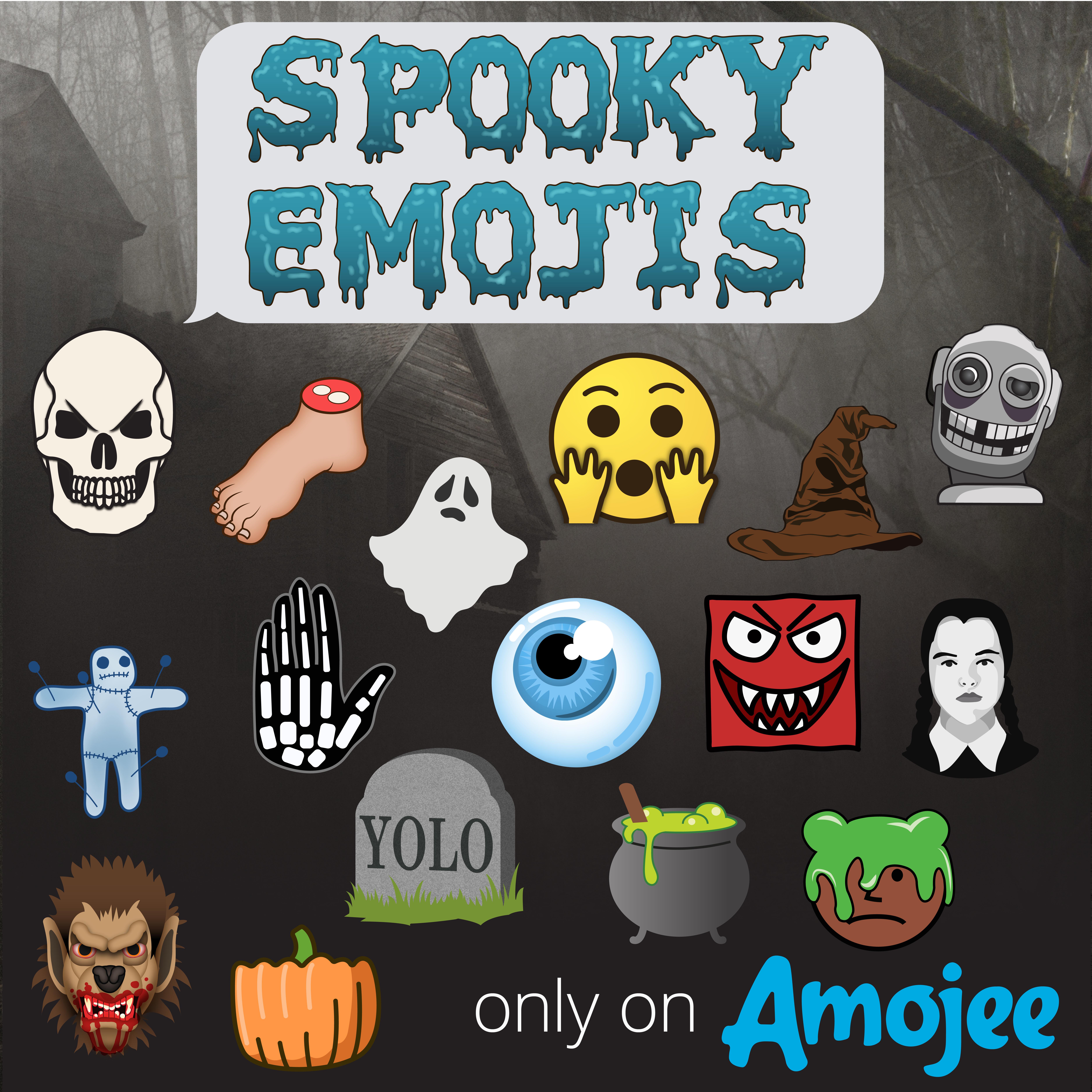 Pin By Amojee App On Emoji Only At Amojee