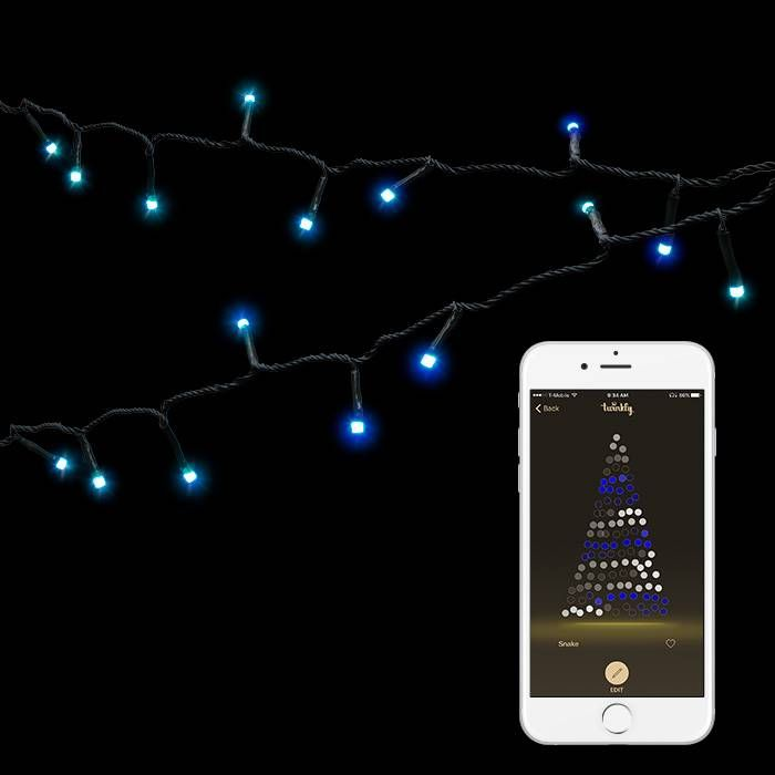 Create your own custom holiday light show with these