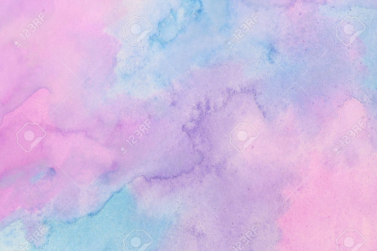 Watercolor Gradient Images, Stock Pictures, Royalty Free
