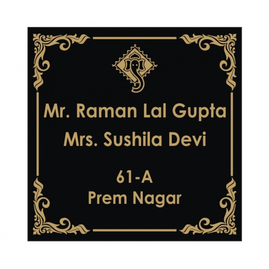 plate desk glass for plates name