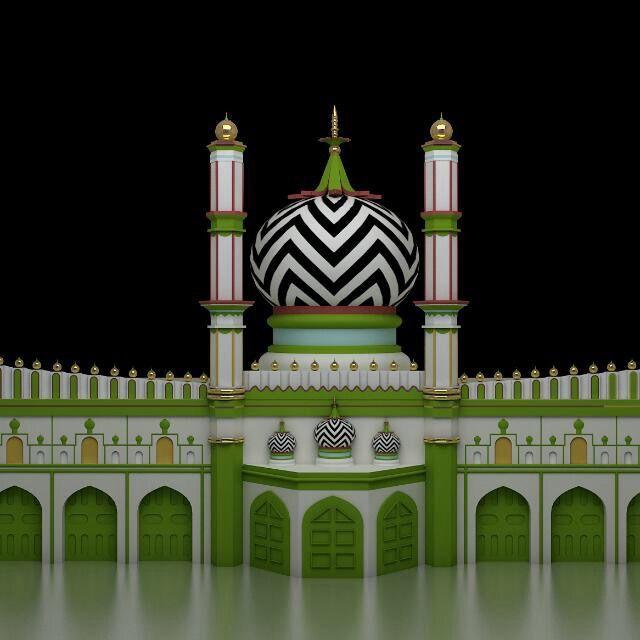 Pin By Saiyad On Islam Islamic Wallpaper Islamic Images Islamic Art Calligraphy Bareilly sharif hd wallpaper