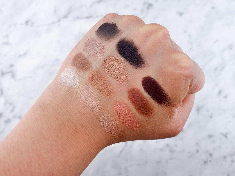 Bloom Swatches