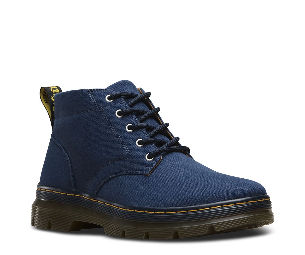 reputable site d38a2 0ee88 Dr Martens Black Python 1460 8-Eye Boots at asos.com