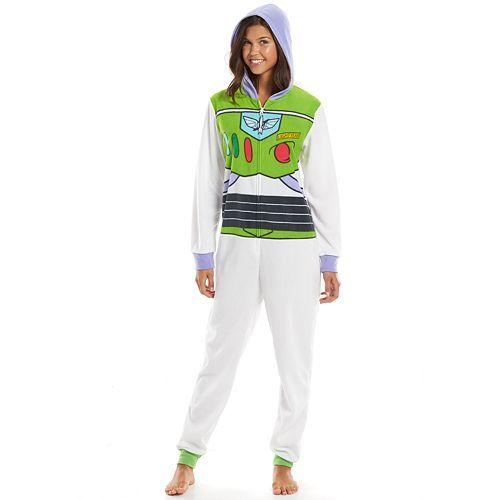 5fe7ab923 In Any Weather | Disney | One piece pajamas, Toy story buzz lightyear, Toy  story buzz