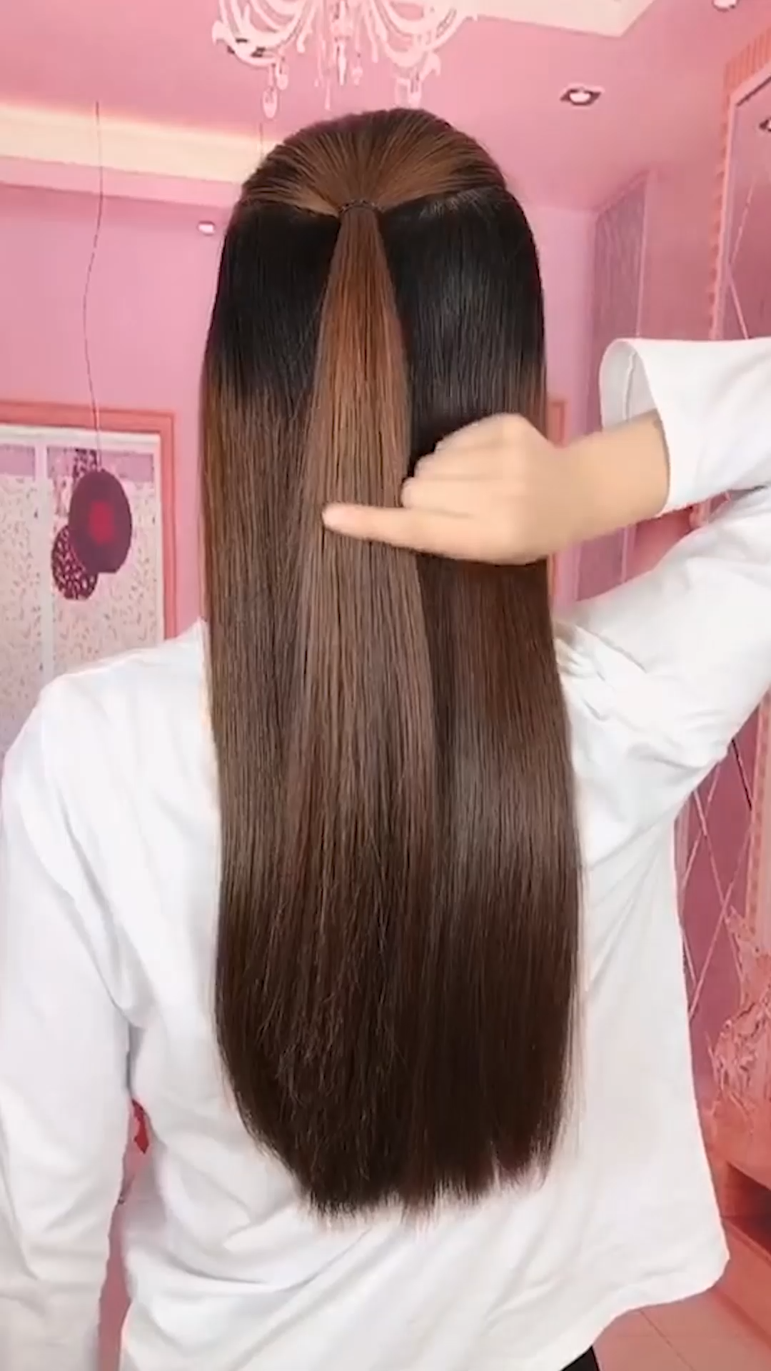 Hairstyle Tutorials For Long Hair New Hairstyle Videos 2019 Easy Quick Long Hairstyles In 2020 Easy Hairstyle Video Hair Videos Braided Hairstyles Easy
