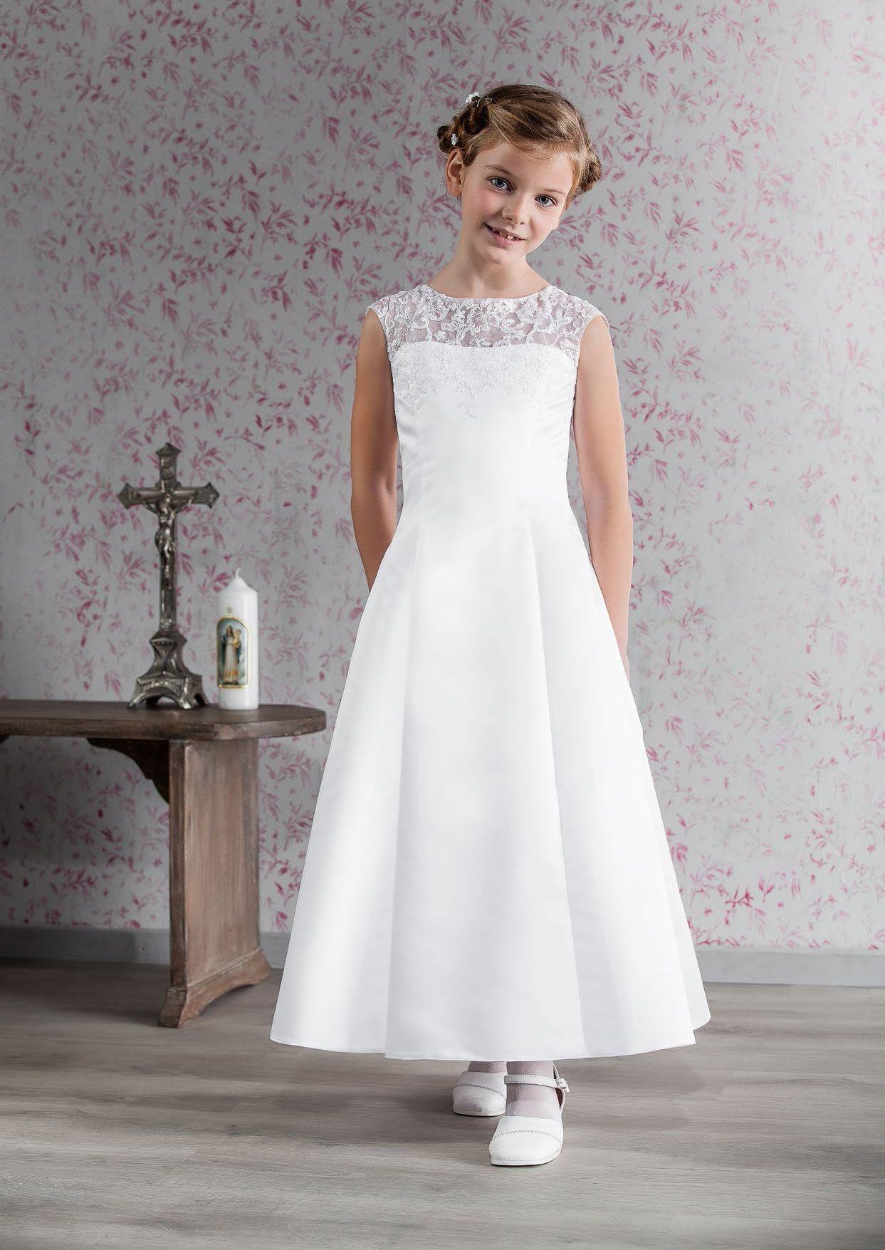 2015 Emmerling Communion Dress 70139 | Melissas First