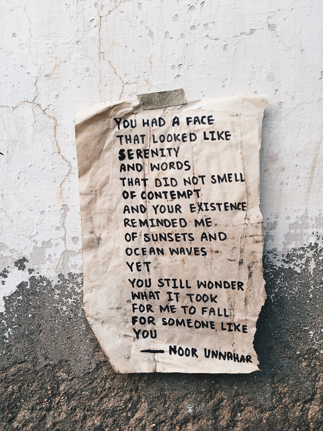 Poetic Words Quotes Artsy Writing Love Tumblr Indie Hipsters