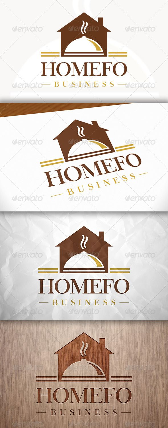 Pin By Bashooka Web Graphic Design On Restaurant Logo Template