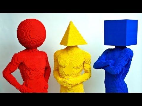 ▶ Facts That Will Change The Way You Look At LEGO - YouTube