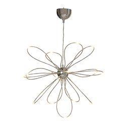 Hengelamper og lampeskjermer - IKEA