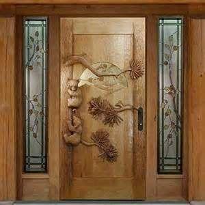Contoh Gambar Desain Pintu Rumah Minimalis Gaya Modern Terbaru