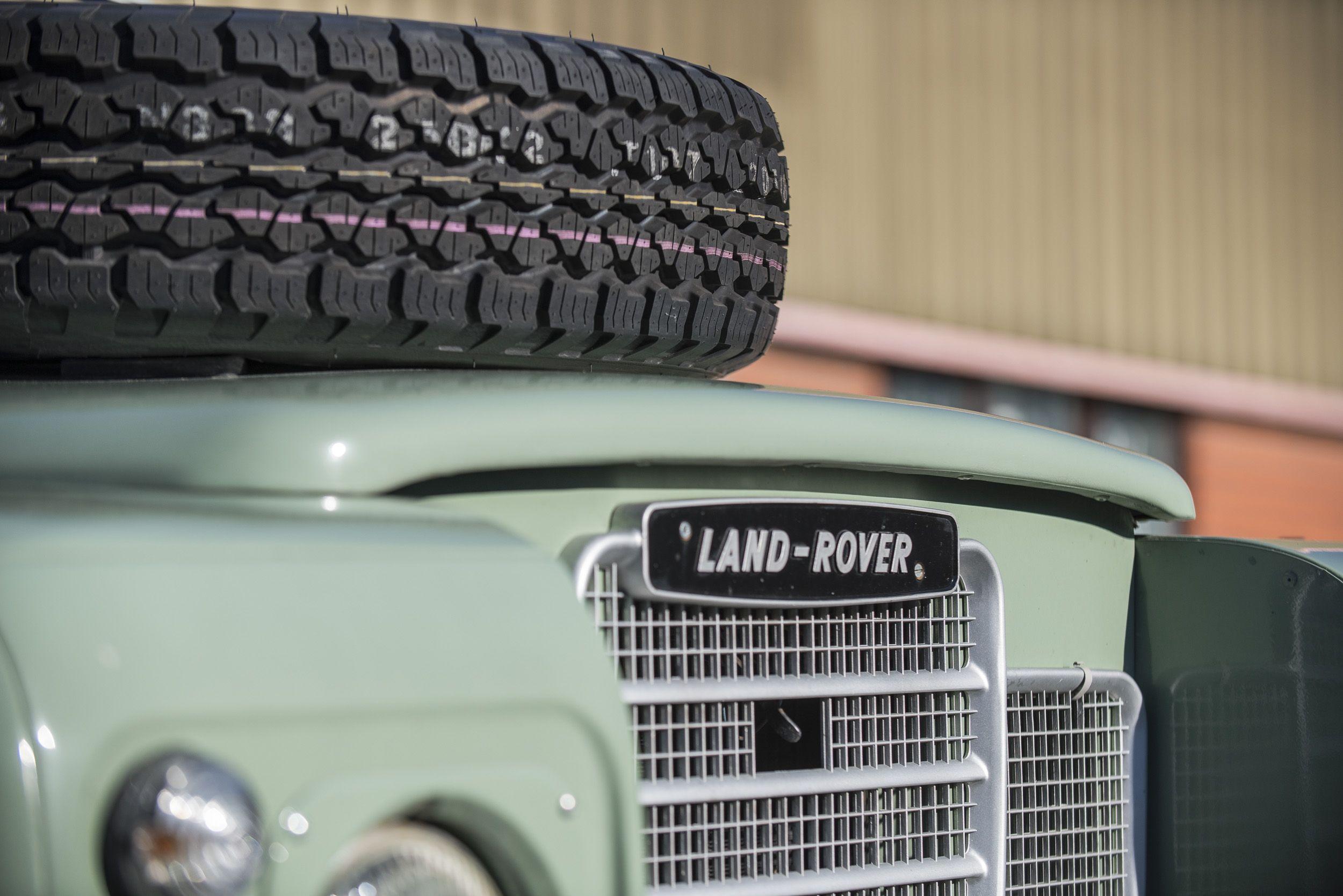car new sale rover inventory defenders land for uk defender refurbished landrover
