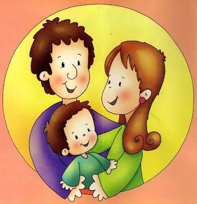 Lamina De La Familia Derechos De Los Ninos Imagenes De Los Derechos Deberes De Los Ninos