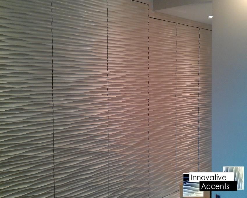 Marvelous Custom Closet Doors, 3d Furniture Panels, Textured Furniture, Sculpted  Furniture