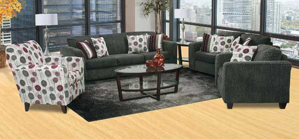 Merveilleux Find The Perfect Compliment To Your Living Room With A Sofa Or Loveseat  From American Furniture Warehouse.