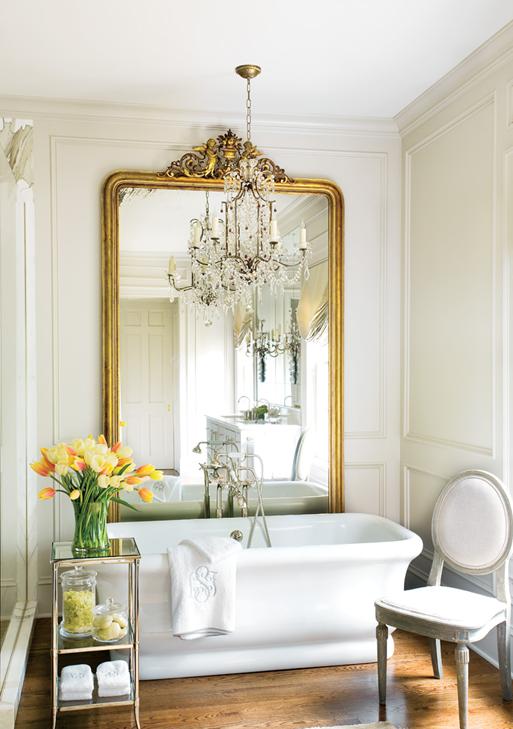 Organizing the Bath - Design Chic
