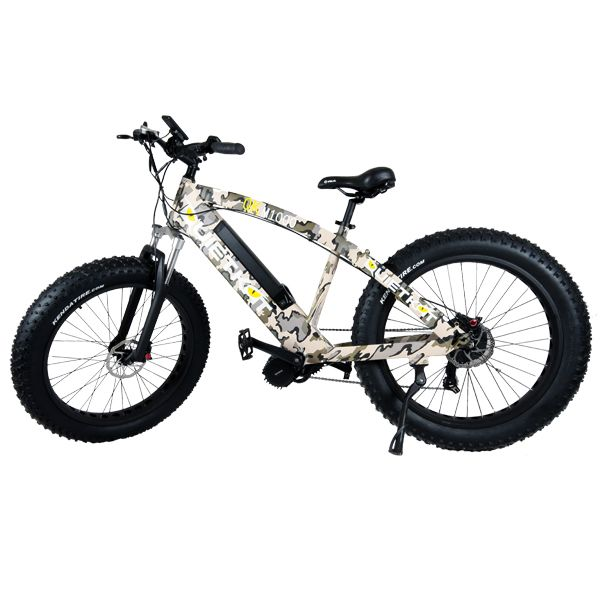 Electric Bikes Bike Mountain Biking Hunting