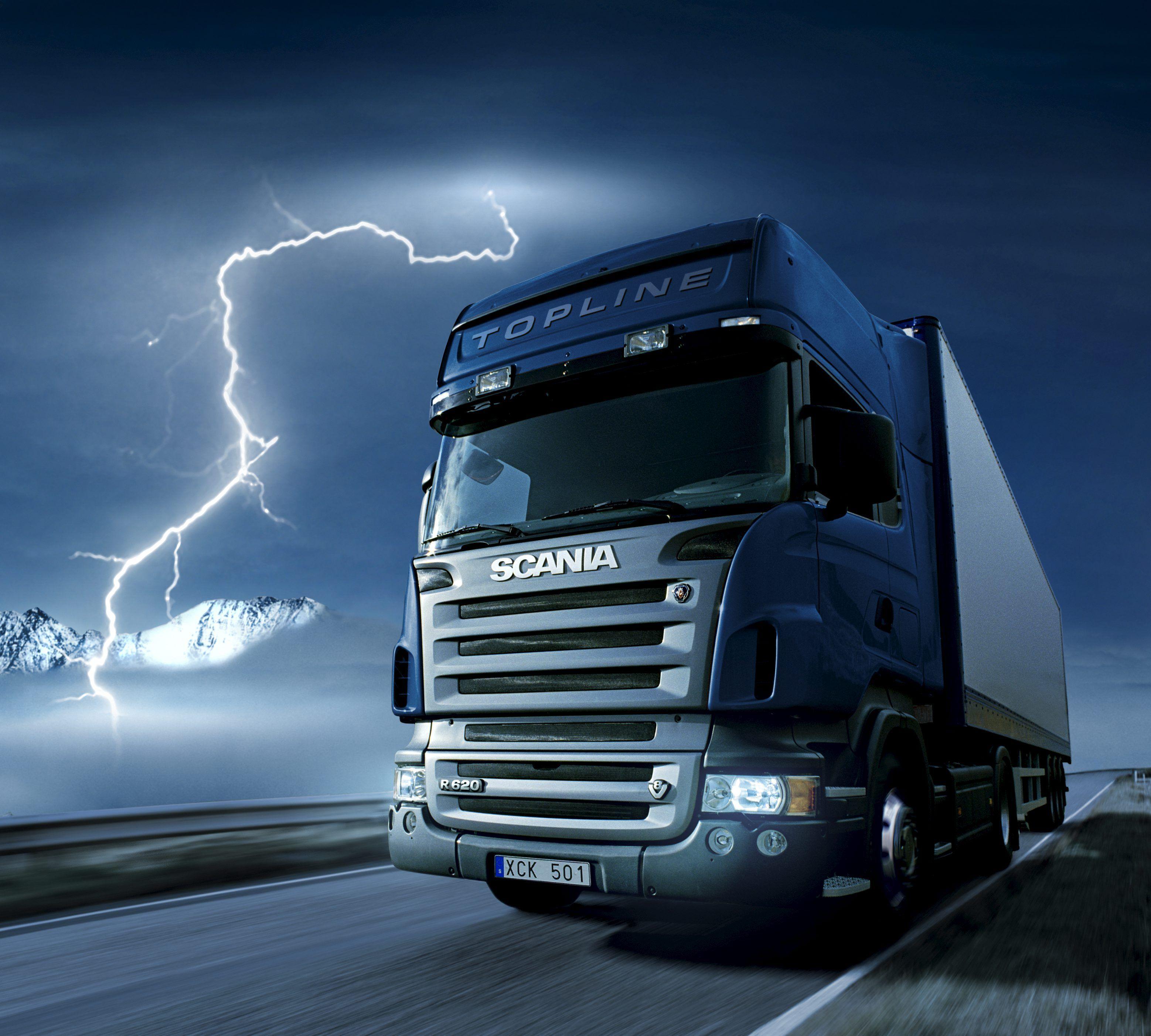 15 Best Trucks In The World Cool Trucks Pictures Volvo Trucks Scania Truck Truck Wallpaper