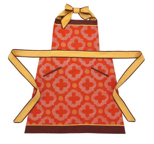 apron by Brejer