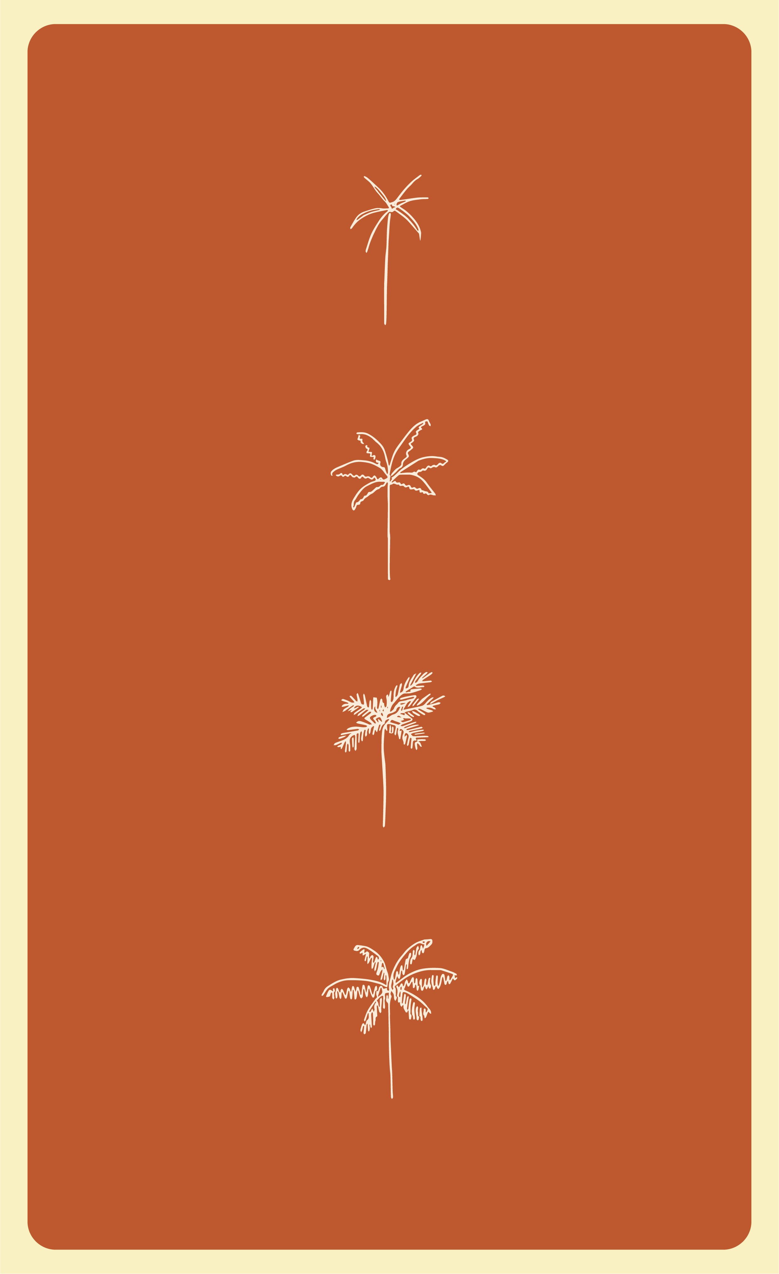 Icon illustration concept designs for brand refresh