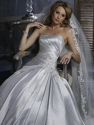 wedding dress - aiowedding.com