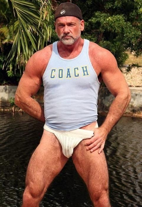 GAY DADDY COACH