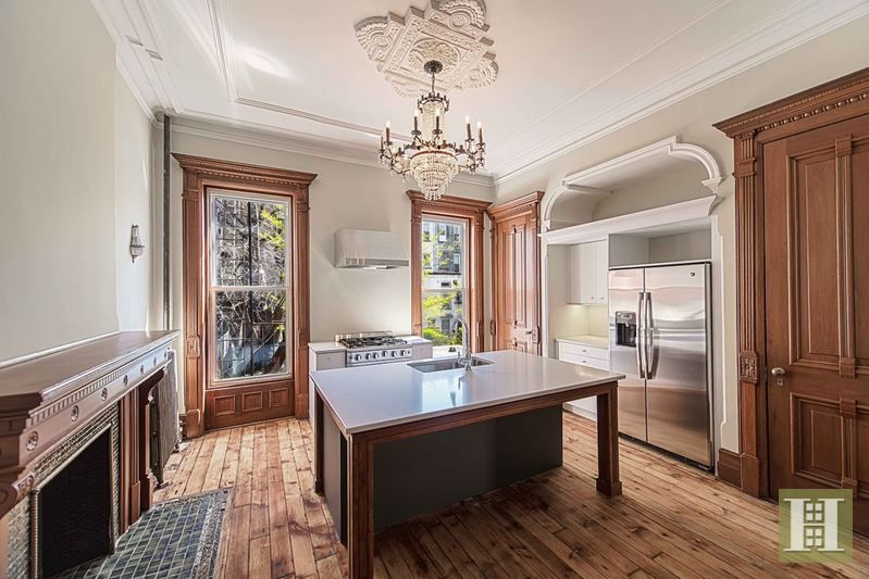 For Rent 338 Jefferson Ave In Bedford Stuyvesant New York City Apartment Bedford Stuyvesant Brownstone