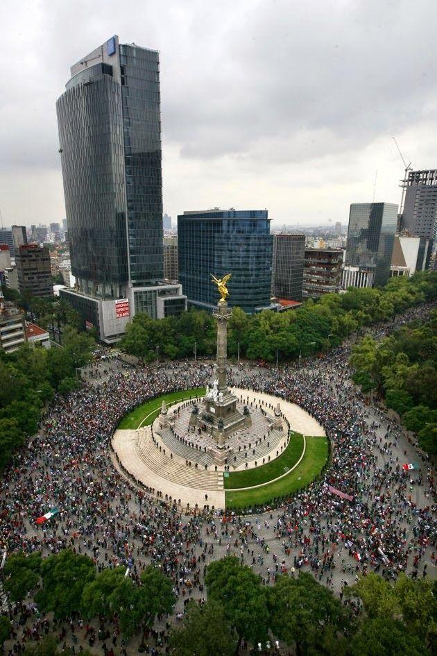mexico citys bullring celebrates - 630×945