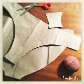 Photo of From now on I sew my underpants myself! – HANDMADE culture
