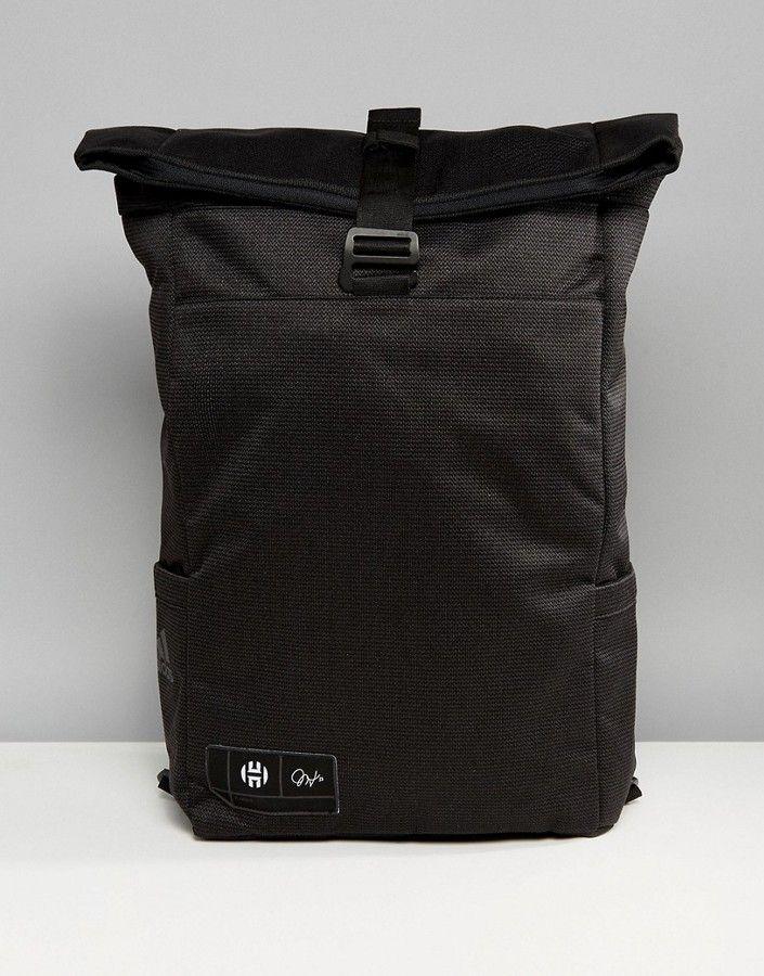 a1384b3f47 adidas Originals Adidas James Harden Backpack