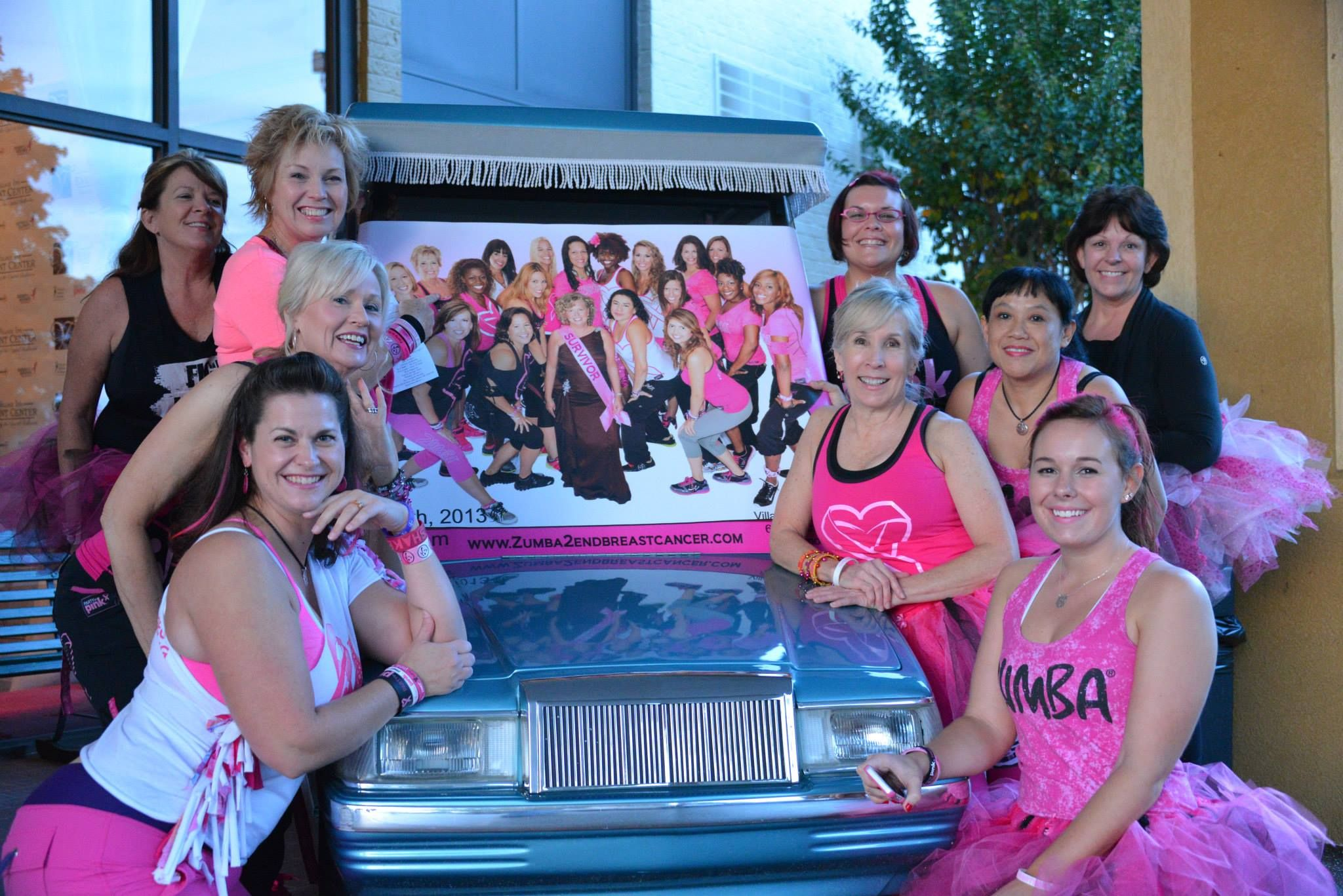 Beat Breast Cancer!!!