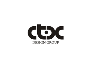 Logo design project ctx group is an architectural and interior company we also designs asian people vectors rh pinterest