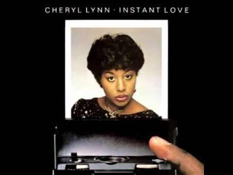 Cheryl Lynn & Luther Vandross - If This World Were Mine - YouTube