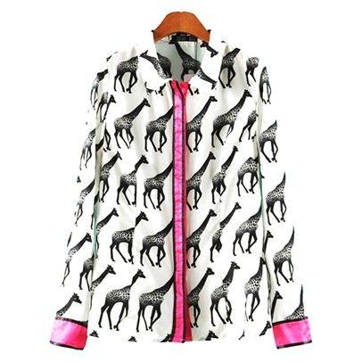 Giraffe Fixation Online Fashion Stores Fashion Mens Designer Brands